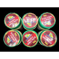 EPICES COLOMBO MOULU 20X100G